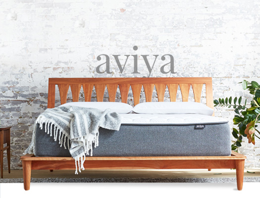 Aviya Mattress eCommerce Website