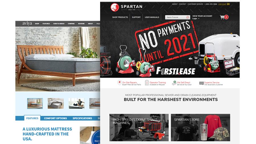 eCommerce Marketing Services Company